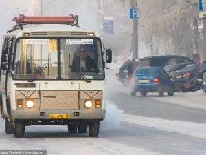 Мэрия пока не определилась, насколько вырастет цена проезда в общественном транспорте