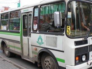 Цена на проезд в маршрутках, скорее всего, не поднимется до 17 рублей