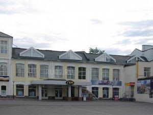 На месте ГУМа может появиться новый торговый центр с подземным паркингом