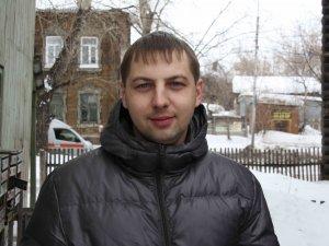 Молодой человек спас бабушку из горящего дома по переулку Аптекарскому