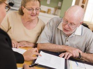 Отменили индексацию пенсии работающим пенсионерам в 2016 году