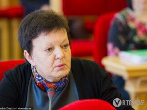 Нелли Кречетова