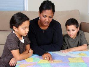 За прошлый год 20 томских сирот усыновили иностранцы