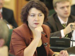 Немцева ушла с поста председателя комиссии по здравоохранению в облдуме из-за давления на ее участников
