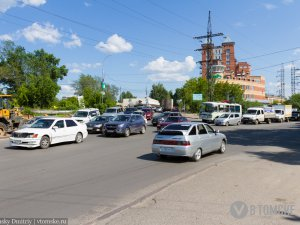 Губернатор поручил разобраться с графиком закрытия переездов в Томске
