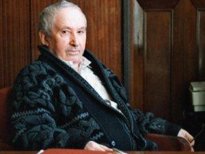Сегодня томичи простятся с писателем Борисом Климычевым