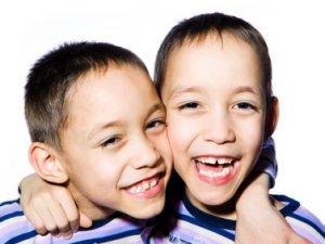 Три десятка близнецов станут участниками научного фестиваля в ТГУ