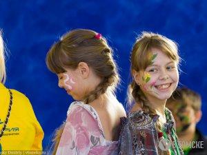 В городе открылся научно-образовательный близнецовый фестиваль (фото)