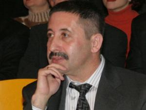 Борис Вайнштейн