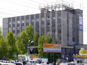 Депутаты не разрешили «придвинуть» будущую многоэтажку ближе к проезжей части на Лыткина (схема)