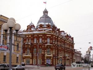 Федеральный закон не дает возможности томским властям сделать главным архитектором иностранца