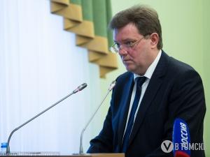 Иван Кляйн занял 36-е место в народном рейтинге мэров