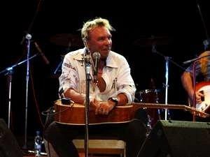 О чём поёт гитара, или Сидячие танцы Гарика Сукачёва