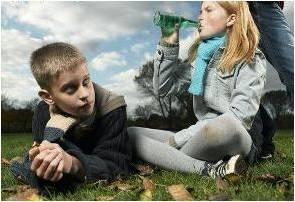 Наркомания токсикомания и алкоголизм у детей