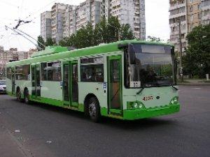 Осенью в городе появится новый троллейбусный маршрут