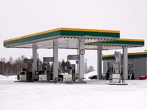 Цены на бензин ждет новый скачок
